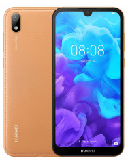 Huawei Y5 2019 2/16Gb (Amber Brown) EU - Официальный