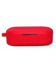 Чехол для наушников QCY T5 (Red)