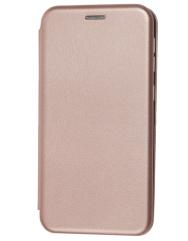 Книга Premium Samsung Galaxy M21/M30s (рожевий)