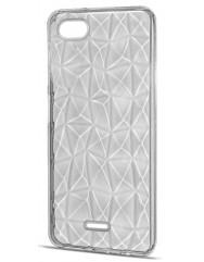 Чохол Prism Xiaomi Redmi 6a (сірий)