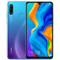 Huawei P30 Lite 4/128Gb (Peacock Blue) EU - Официальный