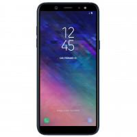 Samsung A600F Galaxy A6 2018 3/32Gb Blue (SM-A600FZBNSEK) - Официальный
