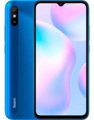 Xiaomi Redmi 9A 2/32GB (Blue) EU - Международная версия