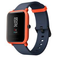 Смарт-часы Amazfit Bip Smartwatch (Cinnabar Red)