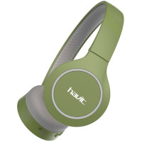Bluetooth-наушники Havit HV-2586BT (Green)