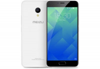 Meizu M5 Note 3/64Gb (White)