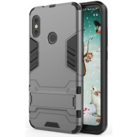 Чехол Skilet Xiaomi Mi A2/6x (серый)
