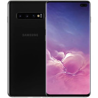 Samsung Galaxy G9750 S10+ 8/128GB Snapdragon (Prism Black)