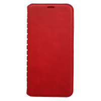 Книга VIP Samsung A50 (красный)