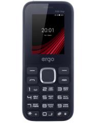 Ergo F181 Step Dual Sim (Blue)