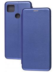 Книга Premium Xiaomi Redmi 9C (синій)