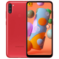 Samsung A115F Galaxy A11 2/32Gb (Red) EU - Официальный