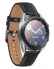 Смарт-часы Samsung SM-R850 Galaxy Watch Active 3 41mm (Silver) EU