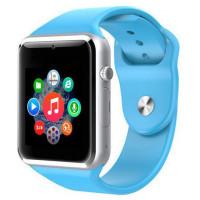 Смарт-часы Smart Watch A1 (Blue)