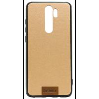 Чехол Remax Tissue Xiaomi Redmi Note 8 Pro (бронзовый)