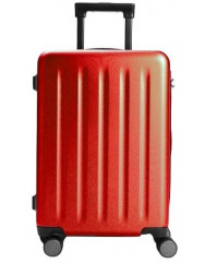 "Валіза RunMi 90 Points Suitcase 20"" (Nebula Red)"