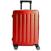 "Чемодан RunMi 90 Points Suitcase 20"" (Nebula Red)"