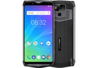 Ulefone Power 5s 6/64Gb (Black)