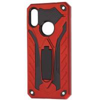 Чехол противоударный Xiaomi Redmi 7 (красный)