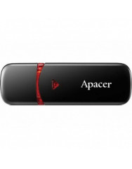 Флешка USB Apacer AH333 16Gb (Black)
