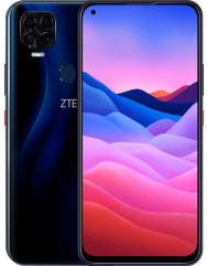 ZTE Blade V2020 4/128GB (Black) EU - Офіційний