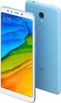 Xiaomi Redmi 5 3/32GB (Blue) EU - Global Version