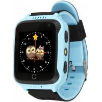 Детские GPS-часы Q529 (Blue)