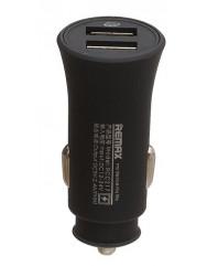 Автомобільний зарядний пристрій Remax RCC 217 2.4A