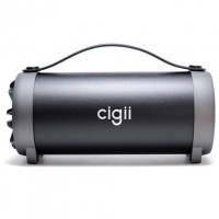 Bluetooth колонка Cigii S11F (Black)