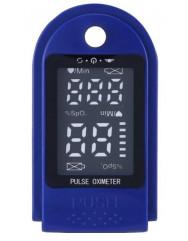 Пульсоксиметр Fingertip Pulse Oximeter LK87 (WLX 501)