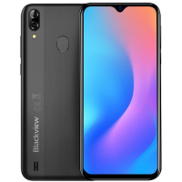 Blackview A60 Pro 3/16GB (Black) EU - Официальный