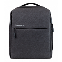 Рюкзак Xiaomi Mi Minimalist Urban Backpack (Dark Gray)