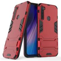 Чехол Skilet Xiaomi Redmi Note 8T (красный)