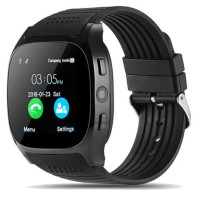 Смарт-часы Smart Watch T8 (Black)