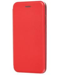 Книга Premium Xiaomi Mi Play (красный)