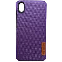 Чехол SPIGEN GRID Xiaomi Redmi 7а (фиолетовый)
