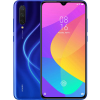 Xiaomi Mi 9 Lite 6/64Gb (Blue) EU - Международная версия
