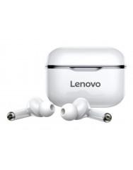 TWS навушники Lenovo LP1 (White)