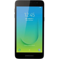 Samsung J260F Galaxy J2 Core 2018 1/8Gb Black (SM-J260FZKDSEK) - Официальный