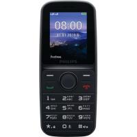 Philips E109 Xenium (Black)