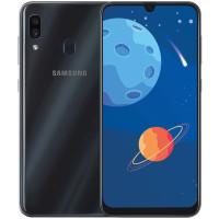 Samsung A305F-DS Galaxy A30 3/32 (Black) EU - Global Version - Официальный