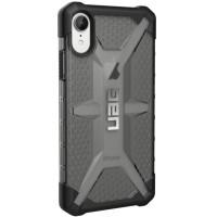 Чехол UAG Plasma Iphone XR (черный)