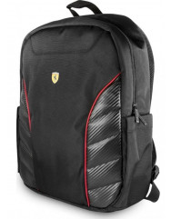 "Рюкзак CG Mobile Ferrari Scuderia backpack Compact 15"" (Black)"