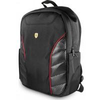 "Рюкзак CG Mobile Ferrari Scuderia backpack Compact 15"" (Black)"