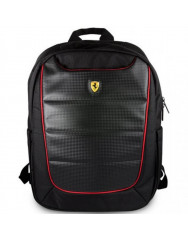 "Рюкзак CG Mobile Ferrari Scuderia backpack 15"" (Black)"