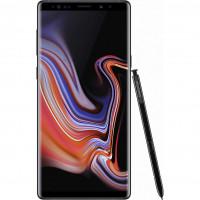Samsung N960F Galaxy Note 9 2018 6/128Gb Dual Midnight Black