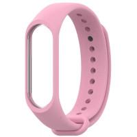 Ремешок для Xiaomi Band 3/4 (Pink)