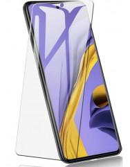 Скло Samsung Galaxy A51 (2.5D) 0.3mm
