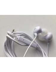 Вакуумні навушники-гарнітура MI X21 (White) XE720