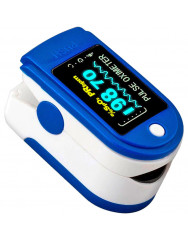 Пульсоксиметр GrowWin Pulse Oximeter (LK88)
